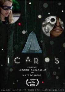 Icaros Poster